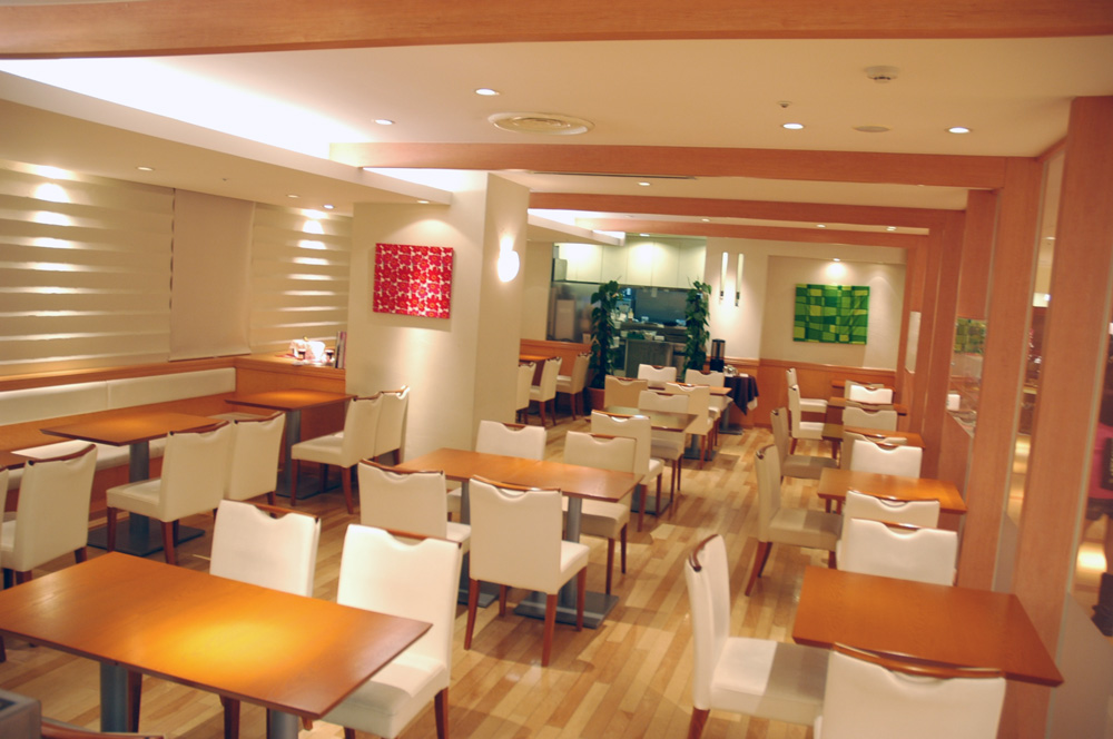 CAFE風車 広島駅ビルASSE店