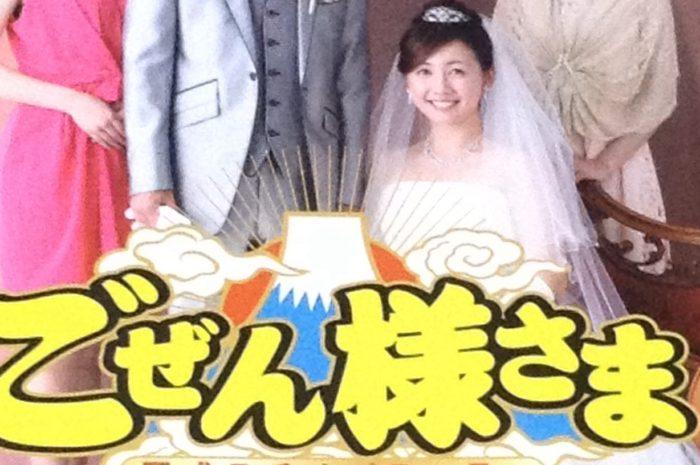 【RCC ごぜん様さま 横山雄二さん サイン会】